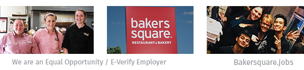 EQUAL OPPORTUNITY / E-VERIFY EMPLOYER